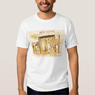 Alfa Expresso-Yatala Tshirts