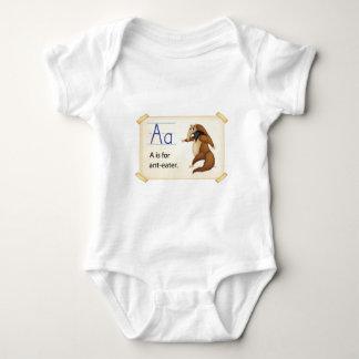Alfabeto A Tshirts