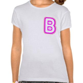 Alfabeto ALPHAB BBB T-shirt