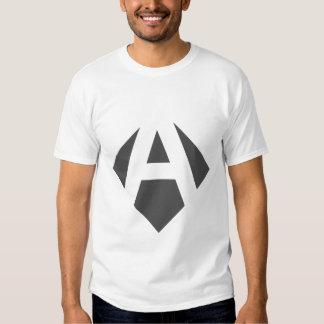 Alfabeto inglês - A Tshirt