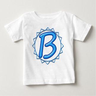 Alfabeto um dd e EE do bb c centímetro cúbico d do T-shirt