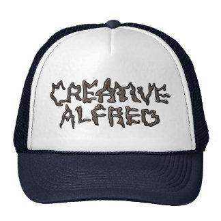 Alfred criativo bonés