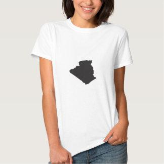 Algeria country camisetas