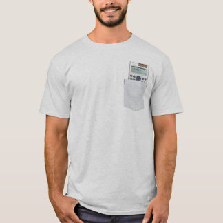 Algoritmo? Mim? Camiseta
