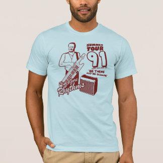 Algoritmos ou ritmos de Al Gore Camiseta