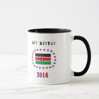 Algum Kenyan 2016   15 onças. caneca