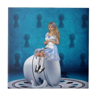 Alice no Teacup