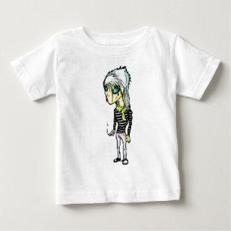 Alieno; 3ichael 7ambert (@OdonisOrphane) Camiseta Para Bebê