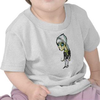 Alieno 3ichael 7ambert OdonisOrphane Tshirt