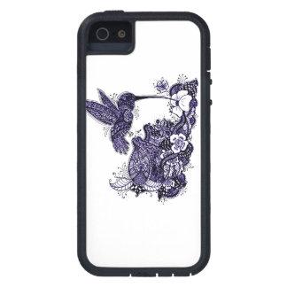 Alimentação do colibri capa para iPhone 5