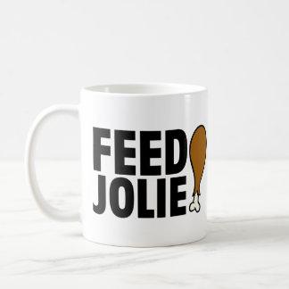 Alimentação Jolie Caneca