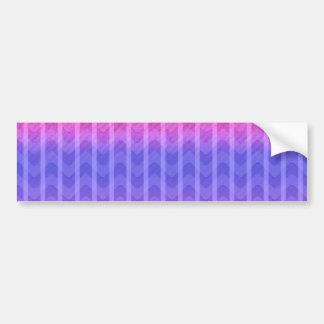 Alinhador longitudinal azul cor-de-rosa feminino c adesivos