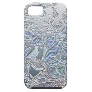 Alivio fóssil - capas de iphone da arte de Digitas Capa Tough Para iPhone 5