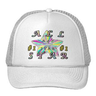 All Star Boné