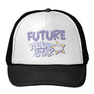 All Star futuro Boné