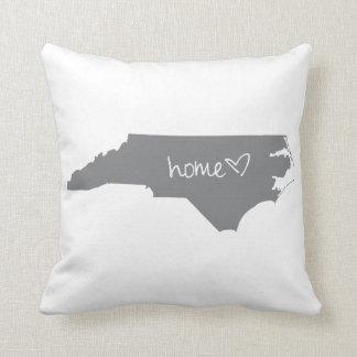 Almofada <3 Home North Carolina