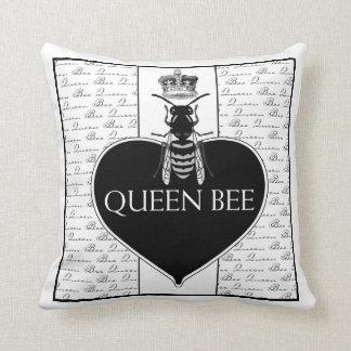 Almofada Abelha do travesseiro decorativo da abelha de