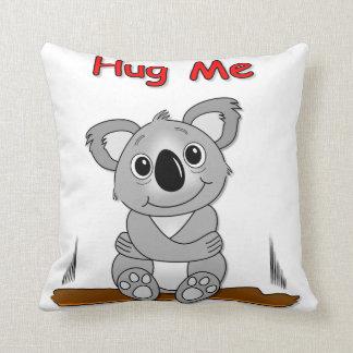Almofada Abrace-me Koala