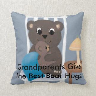 Almofada Abraços de urso