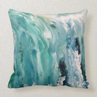 """Almofada Abstrato lindo 20"""" x 20"""" travesseiro decorativo do"""