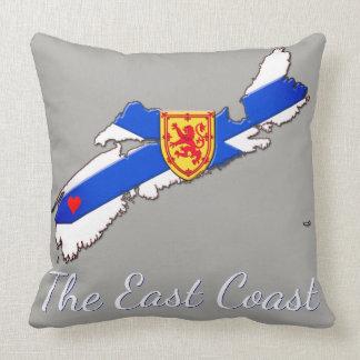 Almofada Ame o travesseiro de Nova Escócia da costa leste