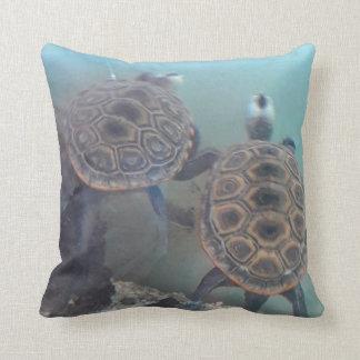 Almofada Amigos da tartaruga