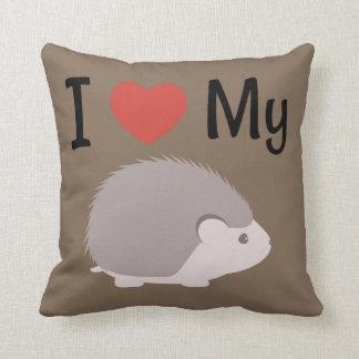 Almofada Amor bonito de I meu ouriço