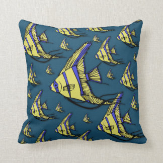 Almofada Angelfish #3