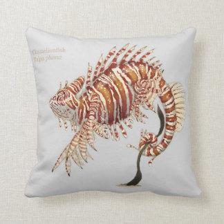 Almofada Animal da fantasia de Chamelionfish