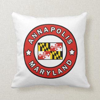 Almofada Annapolis Maryland