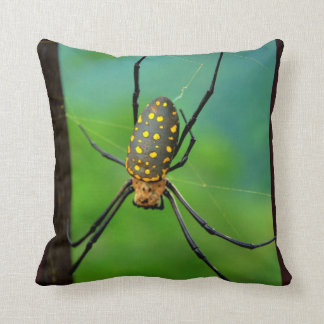 Almofada Aranha de jardim