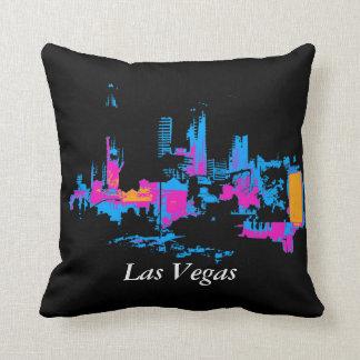 Almofada Arquitectura da cidade de Las Vegas