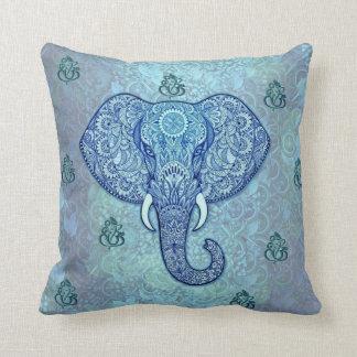 Almofada Arte do senhor-Ganesh-Elefante de India