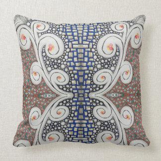 """Almofada Arte original 20"""""""" travesseiro do algodão x20"""
