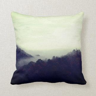 Almofada Árvores e travesseiro decorativo de Recoleta da