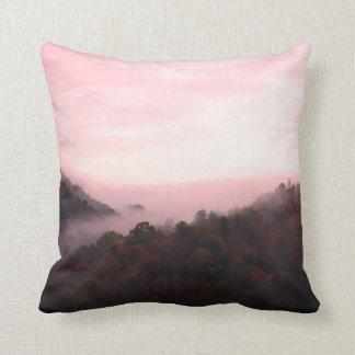 Almofada Árvores e travesseiro decorativo do Sangria da