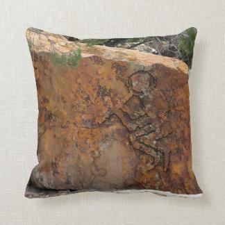 Almofada Astronauta antigo