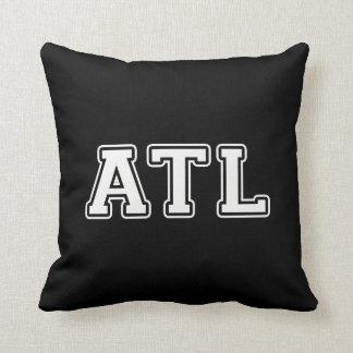 Almofada Atlanta Geórgia