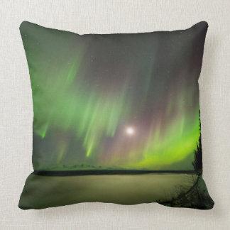 Almofada Aurora majestosa