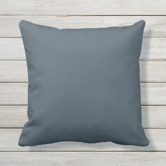 Almofada Azul contínuo OP1009 do travesseiro decorativo
