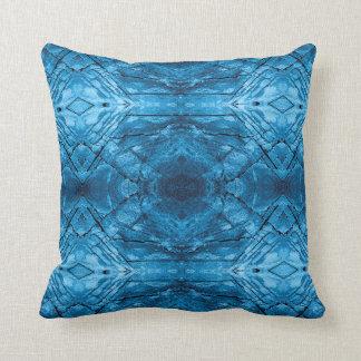 Almofada Azul elétrico