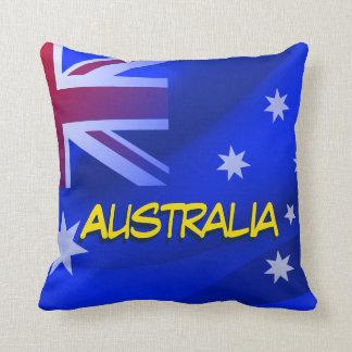 Almofada Bandeira australiana