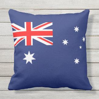 Almofada Bandeira de Austrália