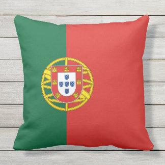 Almofada Bandeira de Portugal