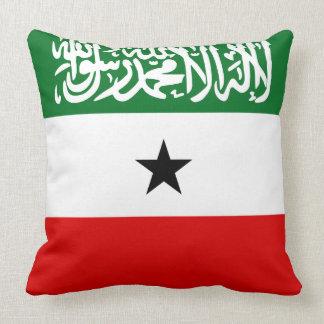 Almofada Bandeira de Somaliland