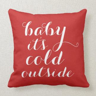 Almofada Bebê do travesseiro | é parte externa fria -