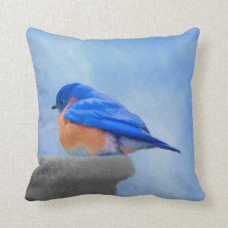 Almofada Bluebird