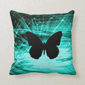 Almofada Borboleta e borboletas wow!