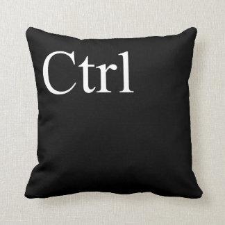 Almofada botão do CTRL