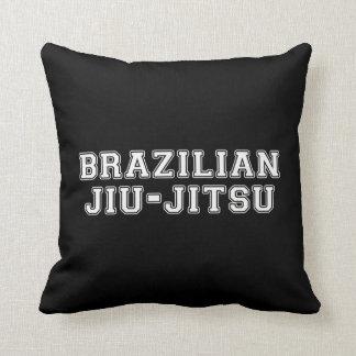 Almofada Brasileiro Jiu Jitsu
